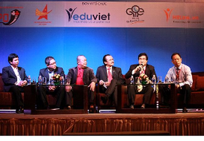 Ngày Nhân sự Việt Nam 2013 - Quản trị nhân sự vượt khủng hoảng