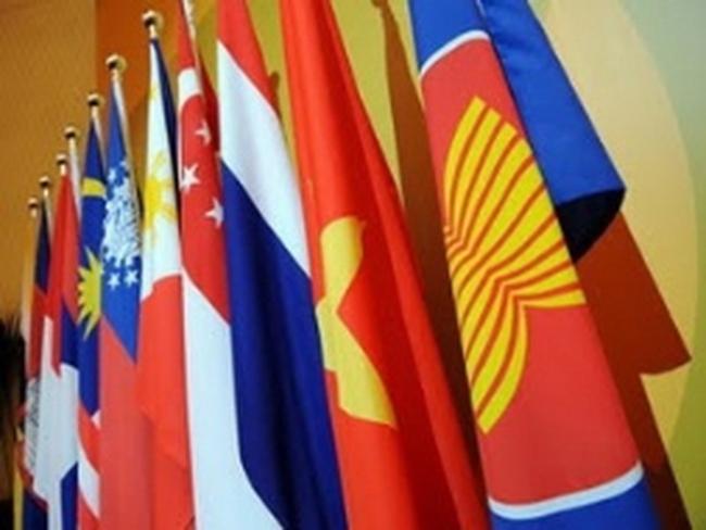 Việt Nam góp phần xây dựng một ASEAN vững mạnh