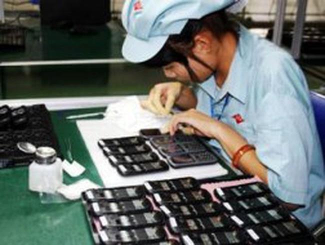 Viettel không được ưu đãi thuế như Samsung Electronics Việt Nam