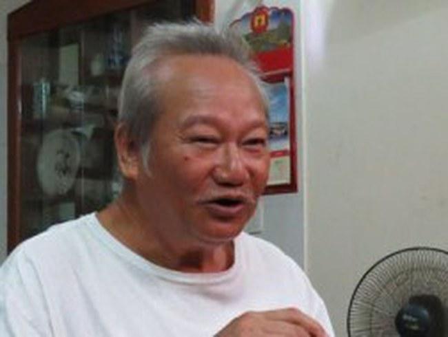 Chuyện kể của người gần 30 năm ghi lại hình ảnh của vị Đại tướng lỗi lạc