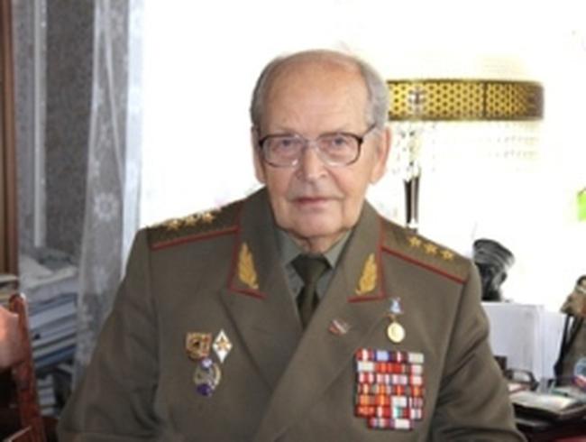 Tướng Nga ca ngợi tài năng quân sự của Đại tướng