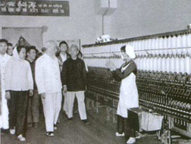 Di sản Hồ Chí Minh về doanh nghiệp, doanh nhân