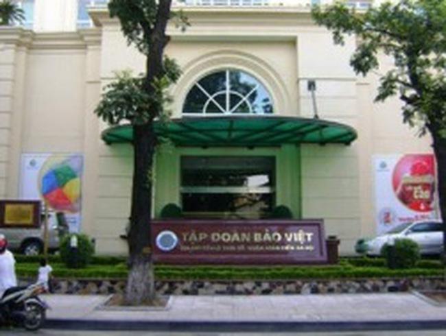 Thanh tra Chính phủ kiểm tra công tác phòng chống tham nhũng tại Bảo Việt
