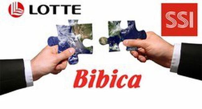 Lotte bất ngờ đi nước cờ khó, cuộc chiến Bibica-Lotte tiếp tục kịch tính