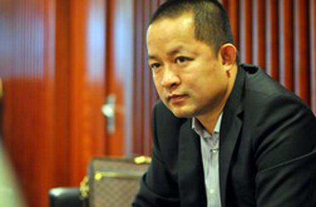 """Ông Trương Đình Anh bán thành công 1,16 triệu CP, gần """"cắt tình cổ đông"""" với FPT"""