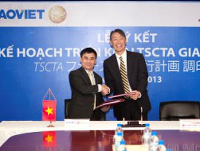 Bảo Việt và Sumitomo Life ký kết thỏa thuận hỗ trợ kỹ thuật và chuyển giao năng lực