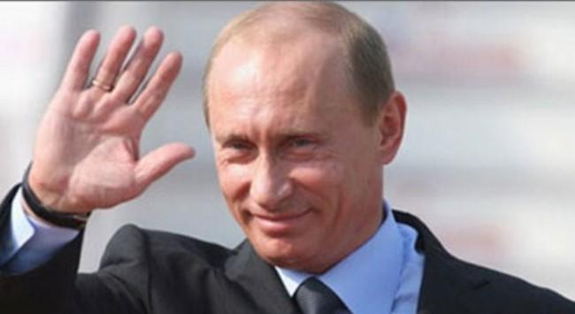 Ngày 12.11, Tổng thống Nga Putin thăm cấp Nhà nước tới Việt Nam