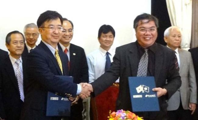 Việt Nam hợp tác với Nhật Bản phát triển công nghệ vi mạch