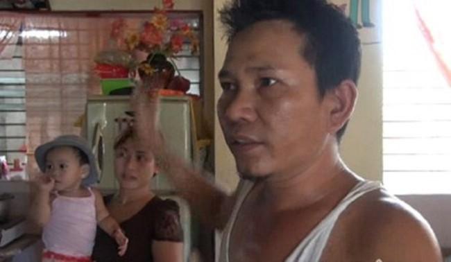 Tìm thấy 5 người Việt giữa thành phố chết - Tacloban