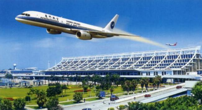 Mở rộng sân bay Tân Sơn Nhất hay xây mới sân bay Long Thành?