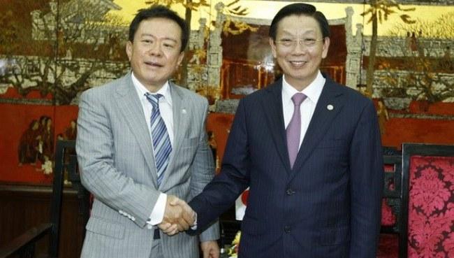Hà Nội và Tokyo hợp tác chống ô nhiễm môi trường