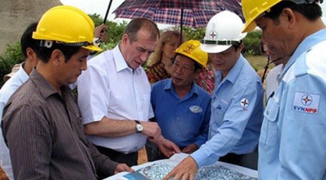 """Dự án điện hạt nhân số 1 tại Ninh Thuận: Nga sẵn sàng """"chìa khóa trao tay""""…"""
