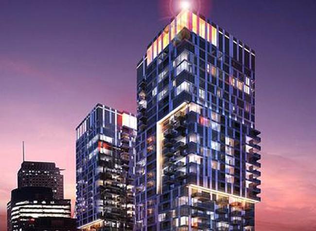 Brivia Group (Canada) mở bán dự án bất động sản YUL trị giá 250 triệu USD