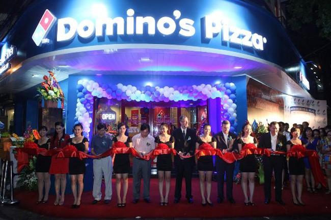 Domino's Pizza tiếp tục nhắm đến thị trường Hà Nội