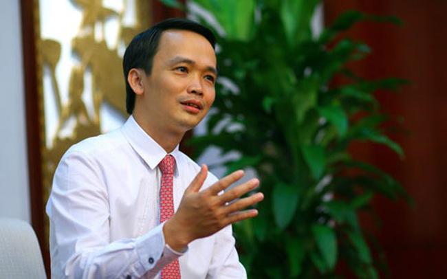 """Những """"cú đánh"""" mới của doanh nhân Trịnh Văn Quyết"""