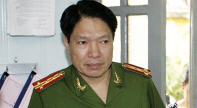 Xét xử vụ án đưa Dương Chí Dũng chạy trốn