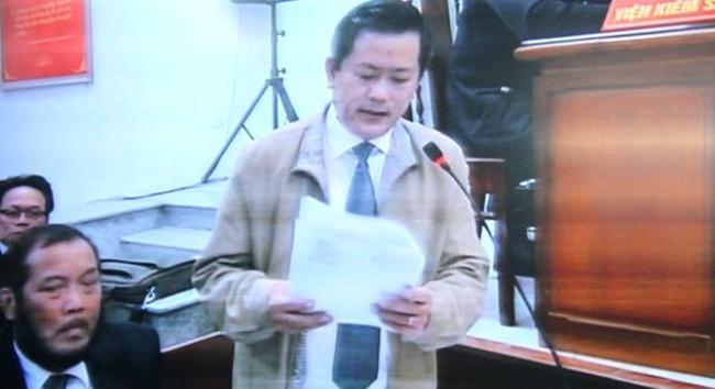 """Luật sư Trần Đình Triển: Điều tra lời khai """"lót tay"""" 1.510.000 USD của Dương Chí Dũng không khó"""