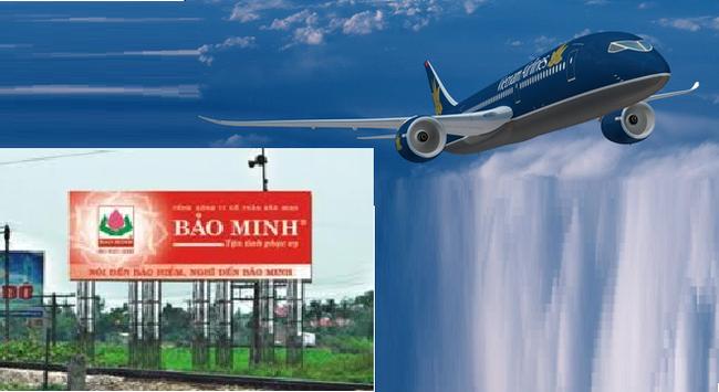 Vietnam Airlines đăng ký thoái toàn bộ vốn tại Bảo hiểm Bảo Minh