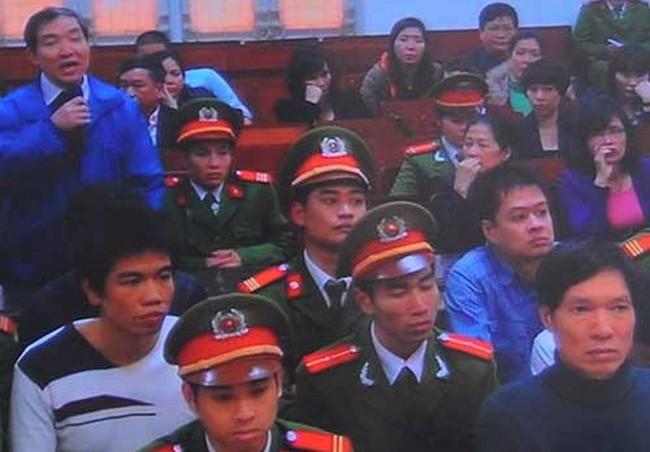 Ban Nội chính tham gia điều tra lời khai của Dương Chí Dũng