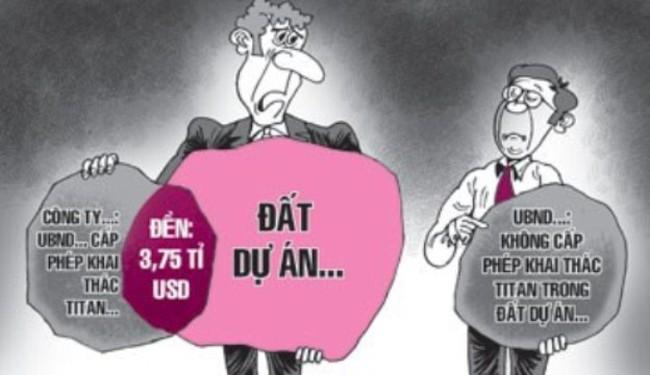Việt Nam thắng vụ kiện đòi bồi thường 4 tỉ USD