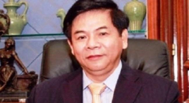 """Ông Phạm Trung Cang tuyên bố sẽ về Việt Nam phục vụ điều tra vụ """"bầu"""" Kiên"""