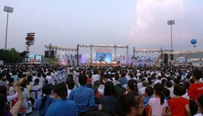 Thành lập thành phố Tây Ninh