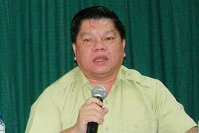 Thủy sản Phương Nam có Chủ tịch mới