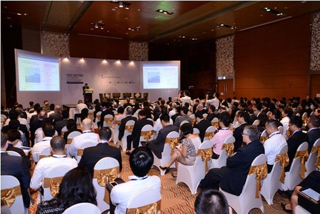 400 nhà đầu tư sắp tụ hội tại Vietnam Access Day