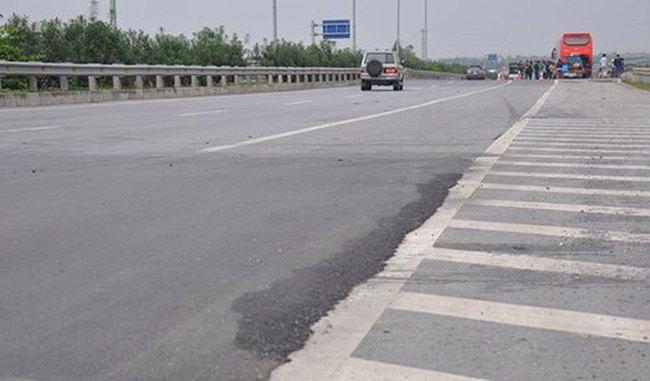 """Bộ GTVT """"phản pháo"""" kết luận kiểm toán về cao tốc Cầu Giẽ - Ninh Bình"""