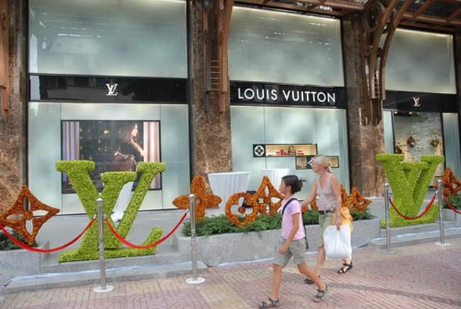 Người siêu giàu Việt Nam sẽ tăng nhanh