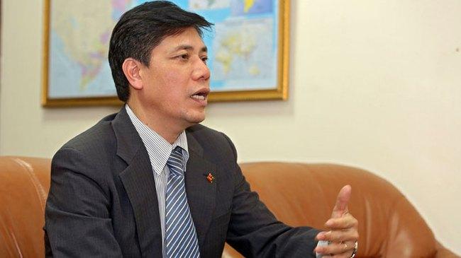 Tối nay, Thứ trưởng Bộ GTVT sang Nhật Bản