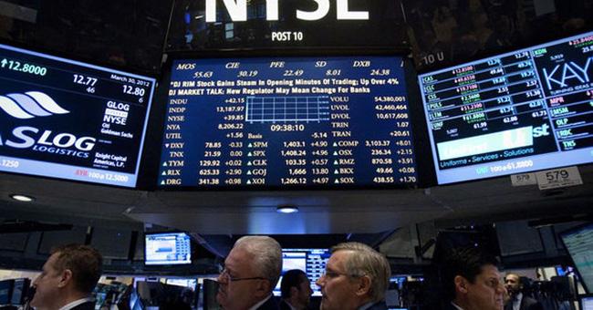 Một công cụ dự báo giá cổ phiếu mạnh