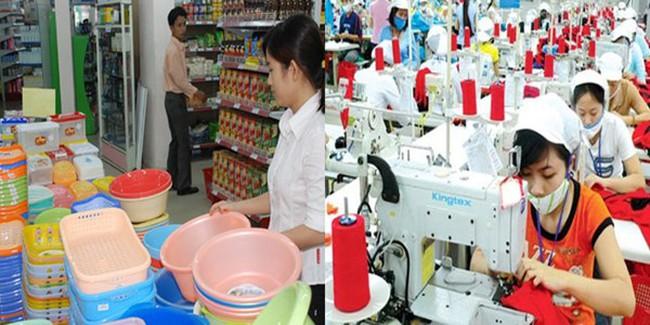 2-3 năm là có thể giảm phụ thuộc Trung Quốc về kinh tế
