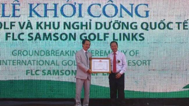 Thanh Hoá chủ động vào cuộc hỗ trợ doanh nghiệp