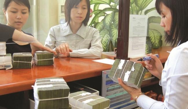 Ngân hàng lo tìm cửa ra cho tín dụng