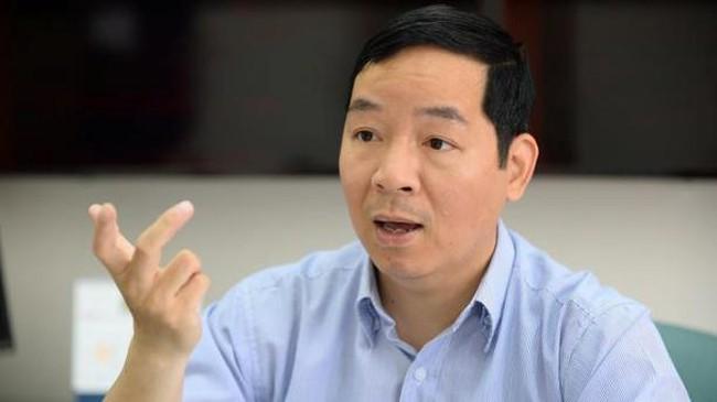TS Vũ Thành Tự Anh: Căng thẳng hiện tại là cơ hội lớn không chỉ cho kinh tế