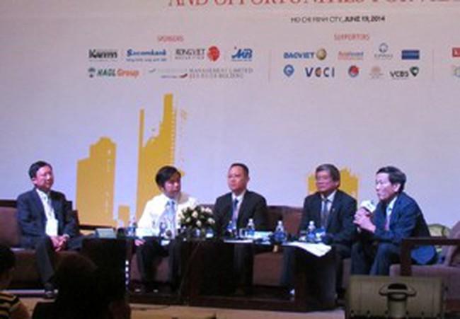 Việt Nam: Đích ngắm của dòng vốn đầu tư quốc tế