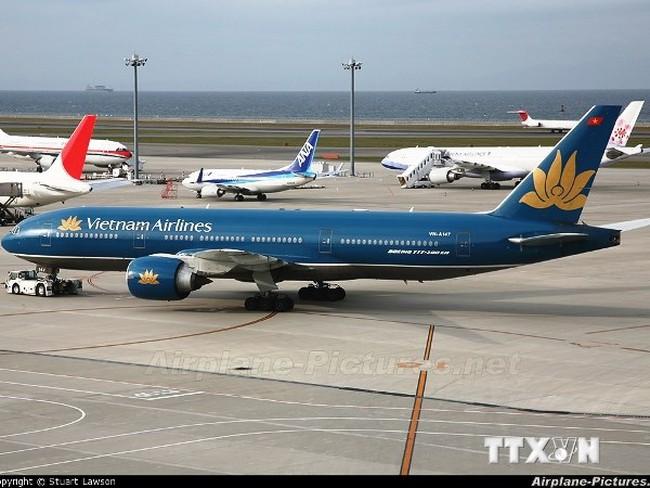 Vietnam Airlines bác tin chuyến bay hoãn chỉ vì 1 khách VIP