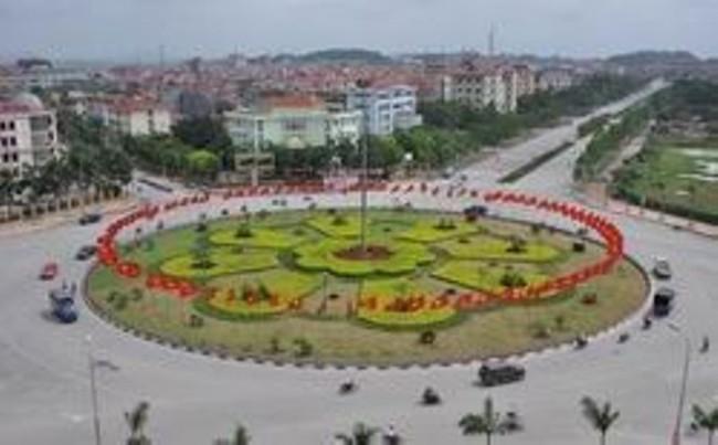 Công nhận TP Bắc Ninh là đô thị loại II