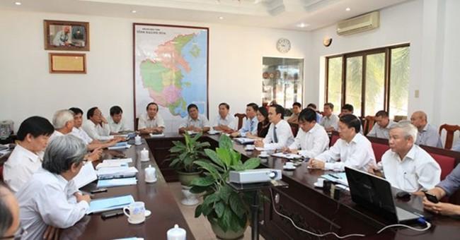 FLC sẽ đầu tư vào dự án BT khoảng 7.000 tỷ đồng tại Khánh Hòa