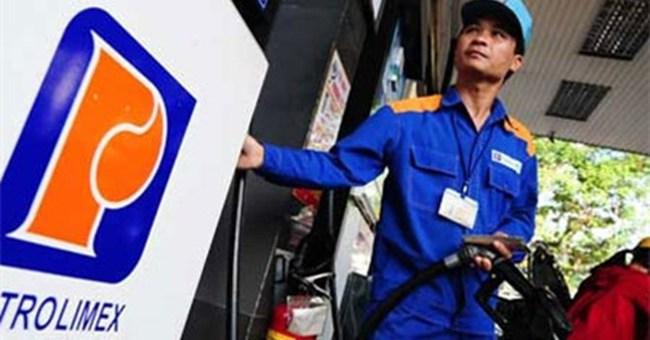 Petrolimex lãi kinh doanh xăng dầu gần 260 tỉ đồng