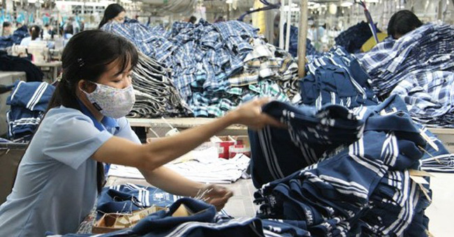 Hàng tiêu dùng Việt sẽ đổ mạnh sang thị trường Myanmar