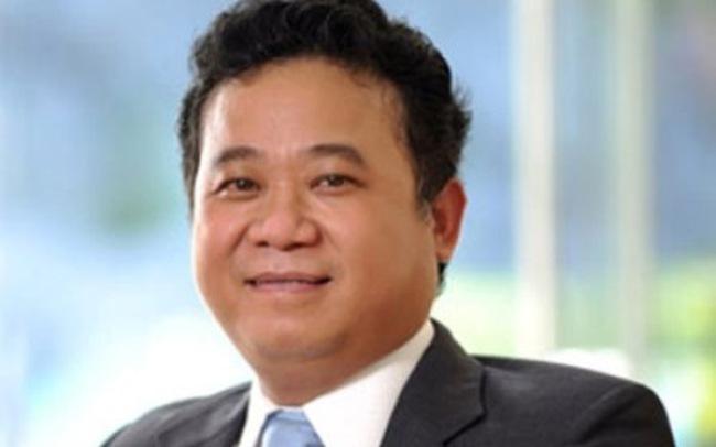 Ông Đặng Thành Tâm đăng ký bán thoả thuận 41 triệu cổ phiếu KBC