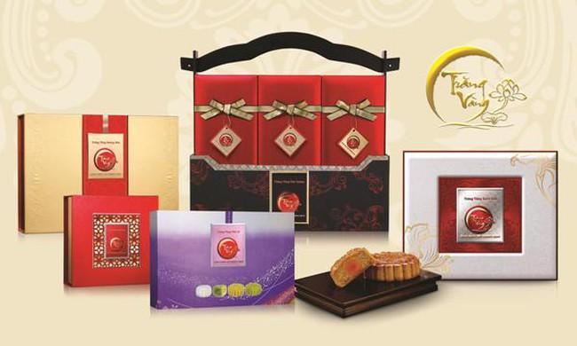 Sản lượng tiêu thụ bánh trung thu của Kinh Đô tăng 15% so với 2013