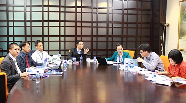 FLC làm việc với 7 quỹ đầu tư nước ngoài tại Singapore