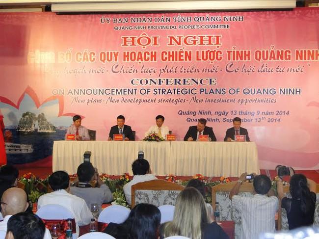 Thêm 4,2 tỷ USD được ký kết đầu tư vào Quảng Ninh