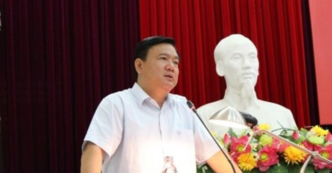 """Bộ trưởng Đinh La Thăng: """"Sẽ không còn dự án chậm tiến độ"""""""