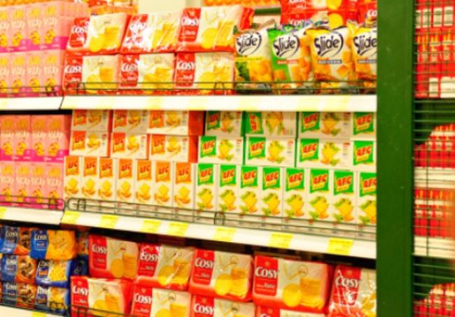 """Dẹp nỗi lo Kinh Đô """"không bánh kẹo"""", KDC công bố cung cấp 5.000 tấn bánh kẹo dịp tết"""
