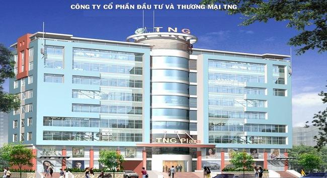 TNG: Chủ tịch HĐQT đã mua thêm 37.000 cổ phiếu hôm nay