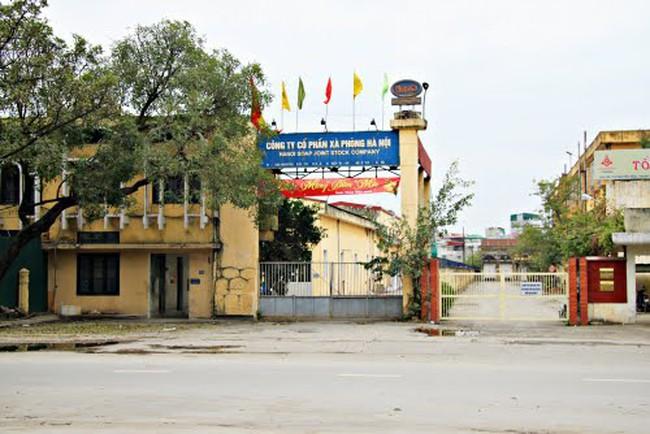 CTCP Xà phòng Hà Nội sắp chào sàn UpCOM